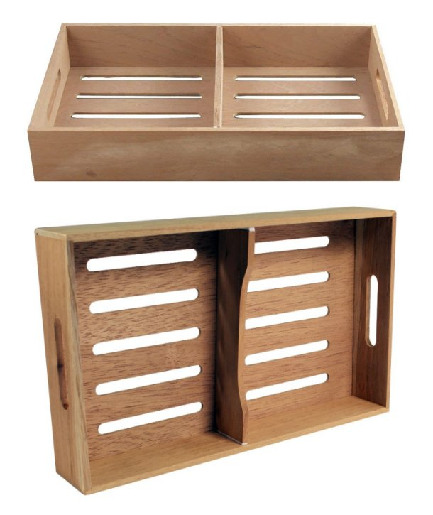 Build Your Own Cigar Box Supplies