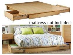 Platform Beds: Build Your Own Platform Bed