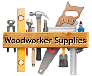 Woodworker Supplies