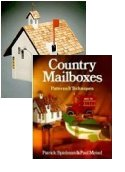 Country Mailboxes : Patterns & Techniques
