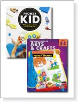 Kids Crafts and Activities