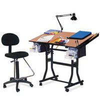 Drafting Tables And Chairs Design Tools Equipment
