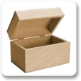 recipe card boxes
