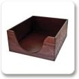 wooden tray boxes