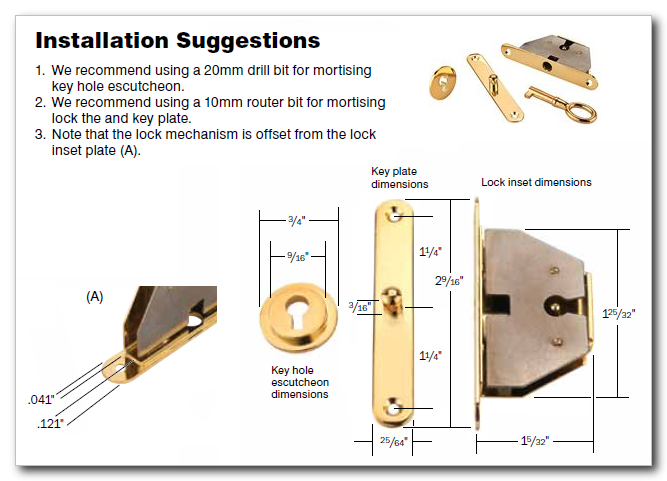 Woodcraft humidor plans