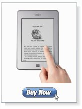 The Kindle Touch 3G eReader