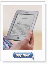 The Kindle Touch eReader