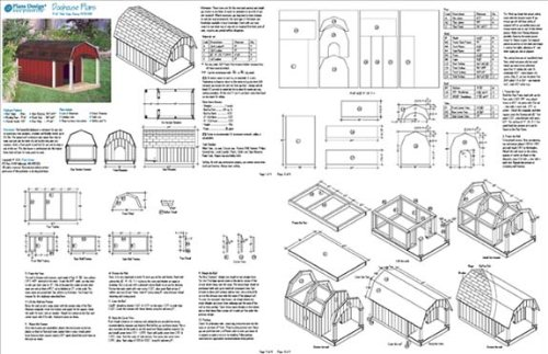 build your own dog house | design plans