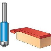 Flush Trim Router Bits