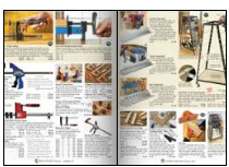 Free Rockler Catalogs