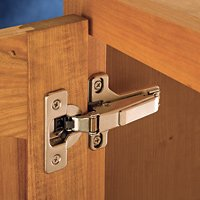 Cabinet Hardware Specialty Hinges