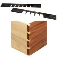 distinctive series dovetails style a