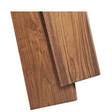 Walnut Lumber by the Lineal Inch