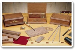 Music Box Kits Plans Supplies