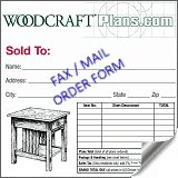 Free Woodworking Patterns & Wood Crafts :: Hundreds Available!