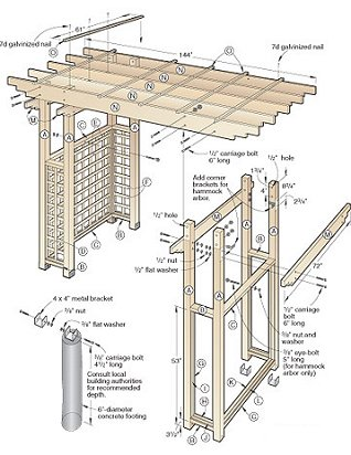 ... Trellis Designs Plans Download toy box designs and plans | woodideas