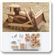 Bulldozer Kit