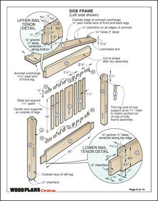 home wood shop plans