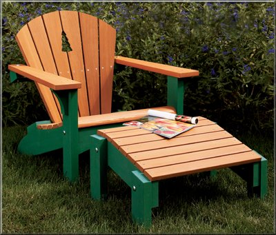 Adirondack Bench Cooler Lawn Furniture Plans - DORM ROOM CHAIRS