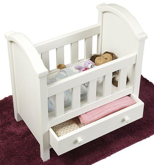 Baby Cradle Plans