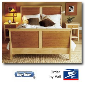 wood magazine bed plans